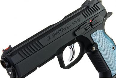 Šratasvydžio pistoletas CZ Shadow 2 8