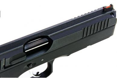 Šratasvydžio pistoletas CZ Shadow 2 3