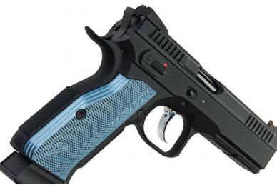 Šratasvydžio pistoletas CZ Shadow 2 9