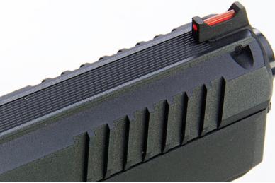 Šratasvydžio pistoletas CZ Shadow 2 10