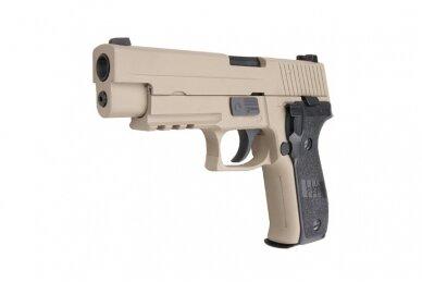 Šratasvydžio pistoletas F226 MK25 2