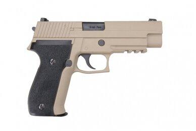 Šratasvydžio pistoletas F226 MK25 3