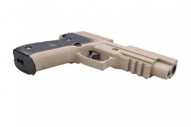 Šratasvydžio pistoletas F226 MK25 5