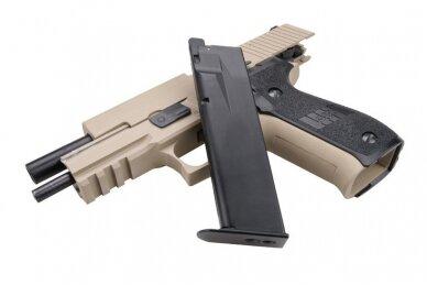 Šratasvydžio pistoletas F226 MK25 6