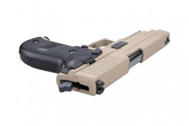 Šratasvydžio pistoletas F226 MK25 7