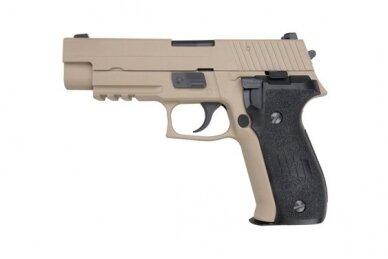 Šratasvydžio pistoletas F226 MK25