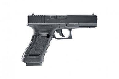 Šratasvydžio pistoletas Glock 17 Gen. 3 3