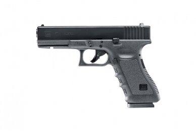 Šratasvydžio pistoletas Glock 17 Gen. 3