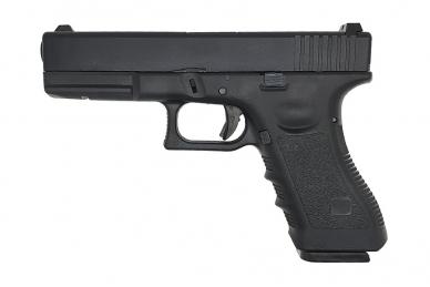 Šratasvydžio pistoletas Glock 17 Gen.3 (Army Armament)