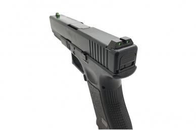 Šratasvydžio pistoletas Glock 17 Gen.3 (Army Armament) 3