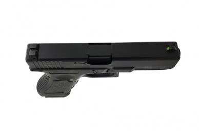 Šratasvydžio pistoletas Glock 17 Gen.3 (Army Armament) 6