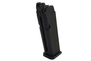 Šratasvydžio pistoletas Glock 17 Gen.3 (Army Armament) 8