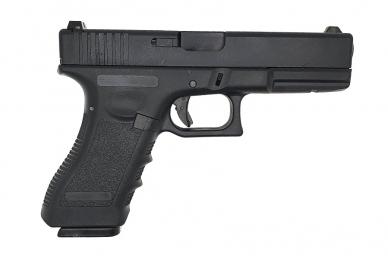 Šratasvydžio pistoletas Glock 17 Gen.3 (Army Armament) 2