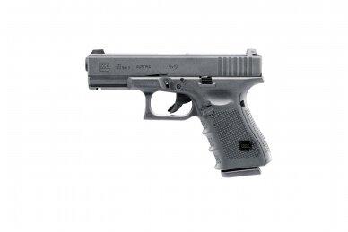 Šratasvydžio pistoletas Glock 19 Gen.4