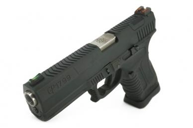 Šratasvydžio pistoletas GP 1799 3