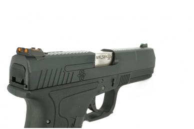 Šratasvydžio pistoletas GP 1799 4