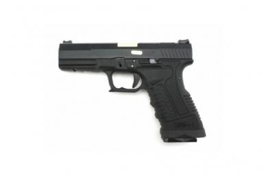 Šratasvydžio pistoletas GP 1799