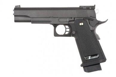 Šratasvydžio pistoletas HI-CAPA 5.1