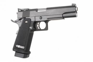 Šratasvydžio pistoletas HI-CAPA 5.1 3