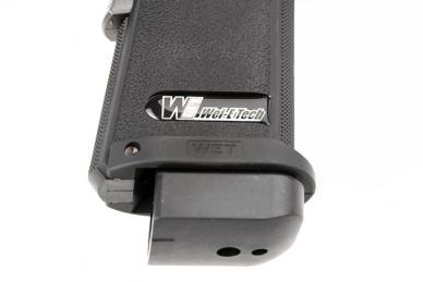 Šratasvydžio pistoletas HI-CAPA 5.1 6