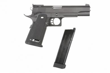 Šratasvydžio pistoletas HI-CAPA 5.1 7
