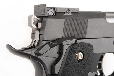 Šratasvydžio pistoletas HI-CAPA 5.1 8