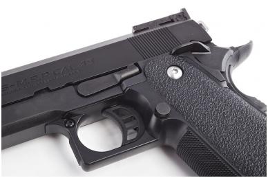 Šratasvydžio pistoletas Hi-capa 5.1 4