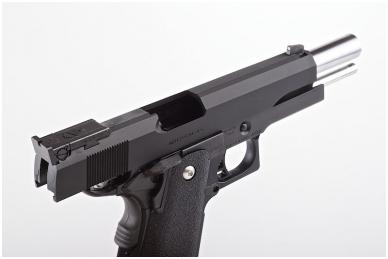 Šratasvydžio pistoletas Hi-capa 5.1 5