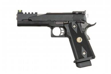 Šratasvydžio pistoletas HI-CAPA 5.1 Dragon Maple Leaf 2