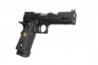 Šratasvydžio pistoletas HI-CAPA 5.1 Dragon Maple Leaf 3