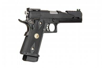 Šratasvydžio pistoletas HI-CAPA 5.1 Dragon Maple Leaf 5