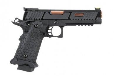 Šratasvydžio pistoletas Baba Yaga 5.1 2