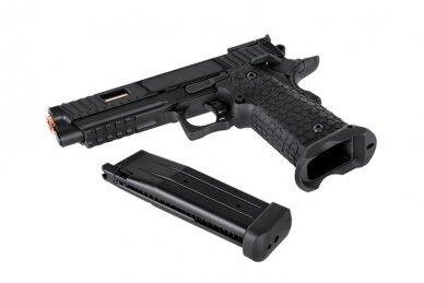 Šratasvydžio pistoletas Baba Yaga 5.1 11