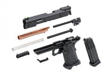 Šratasvydžio pistoletas Baba Yaga 5.1 12