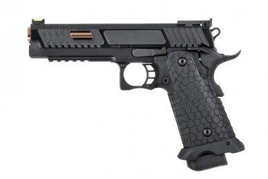 Šratasvydžio pistoletas Baba Yaga 5.1