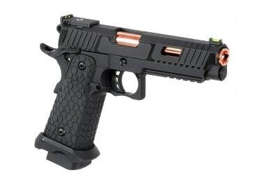 Šratasvydžio pistoletas Baba Yaga 5.1 4