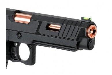 Šratasvydžio pistoletas Baba Yaga 5.1 5