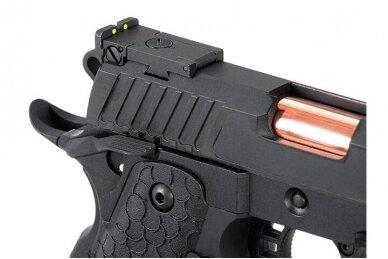 Šratasvydžio pistoletas Baba Yaga 5.1 6