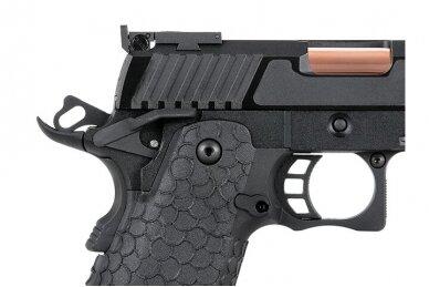 Šratasvydžio pistoletas Baba Yaga 5.1 7