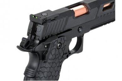 Šratasvydžio pistoletas Baba Yaga 5.1 8