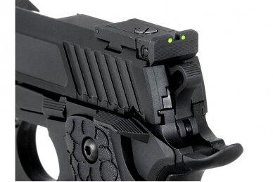 Šratasvydžio pistoletas Baba Yaga 5.1 9