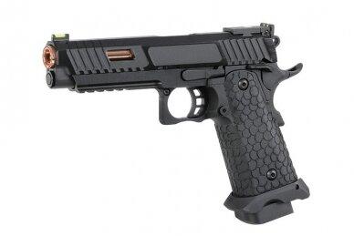 Šratasvydžio pistoletas Baba Yaga 5.1 10