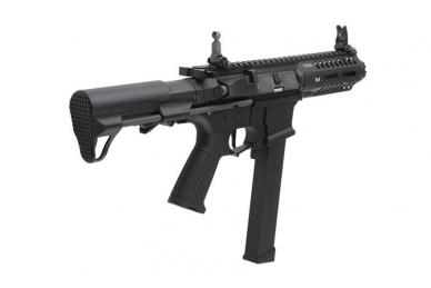 Šratasvydžio pistoletas kulkosvaidis ARP 9 6