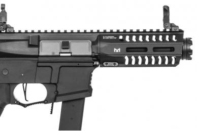 Šratasvydžio pistoletas kulkosvaidis ARP 9 4