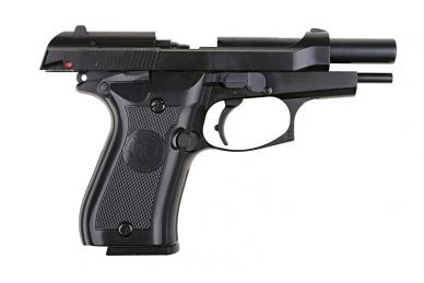 Šratasvydžio pistoletas M84 Mini 4