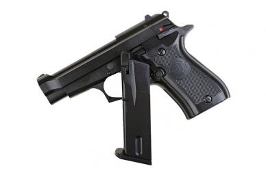 Šratasvydžio pistoletas M84 Mini 2