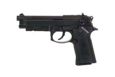 Šratasvydžio pistoletas M9 Vertec