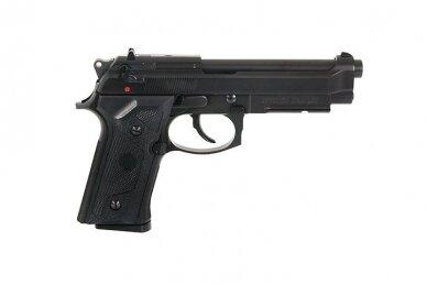 Šratasvydžio pistoletas M9 Vertec 2