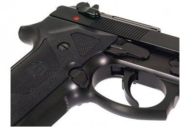 Šratasvydžio pistoletas M9 Vertec 6