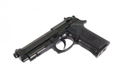 Šratasvydžio pistoletas M9 Vertec 5